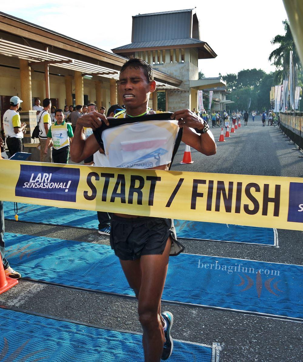 Airport Running Series 2016 Sukses Digelar Di Bandara