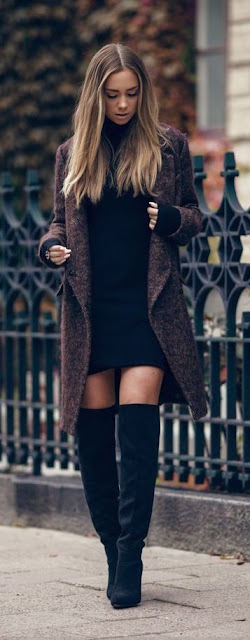 Inspire yourself with 100 cute winter outfit ideas