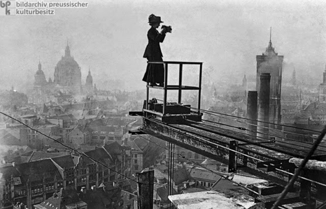Vintage Photographs of the Life in Germany From the 1910s ...