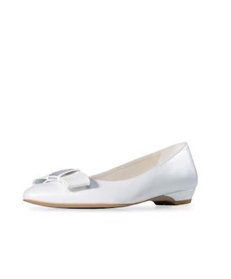 Zapatos para novia bajitos