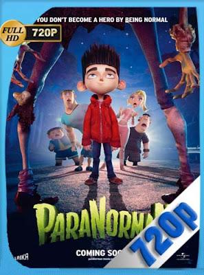 ParaNorman (2012)HD [720P] Latino [GoogleDrive] DizonHD