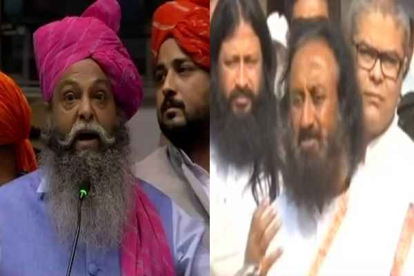 surajpal-amu-strong-reply-to-sri-sri-ravi-shankar-on-padmavat-film