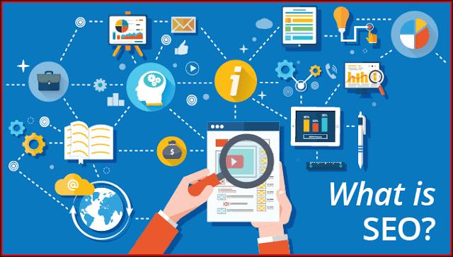 ما هو السيو Search Engine Optimization