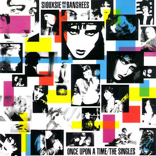 Once Upon a Time, por Siouxsie and the Banshees