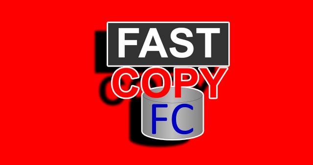 Download FastCopy Versi Terbaru