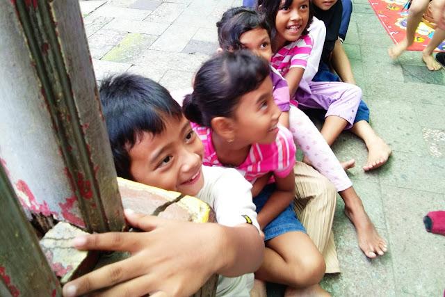 Mencegah Anak-Anak Marginal Senang di Jalan