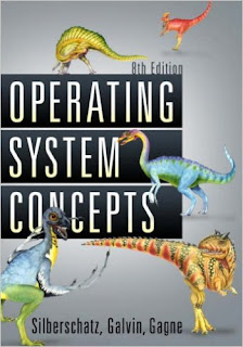 Galvin Operating Systems Concept ebook pdf free download
