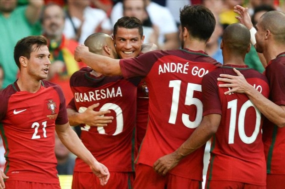 Portugal will look to go all the way to European Championship glory.
