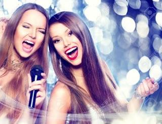 Lagu Karaoke Indonesia