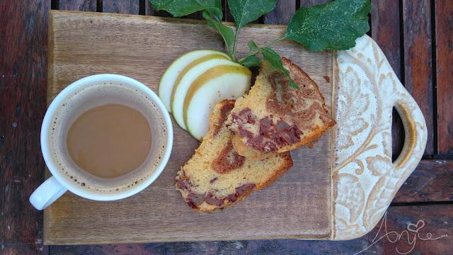 cake, apple, easy recipe