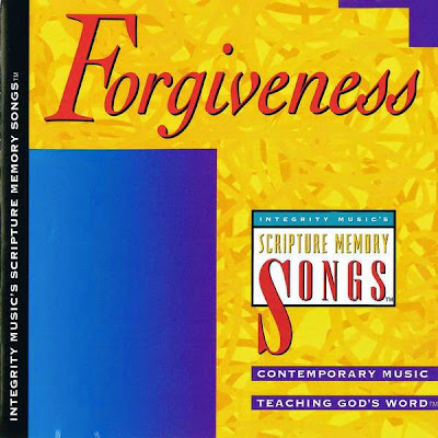 Integrity Music's-Scripture Memory Songs-Forgiveness-