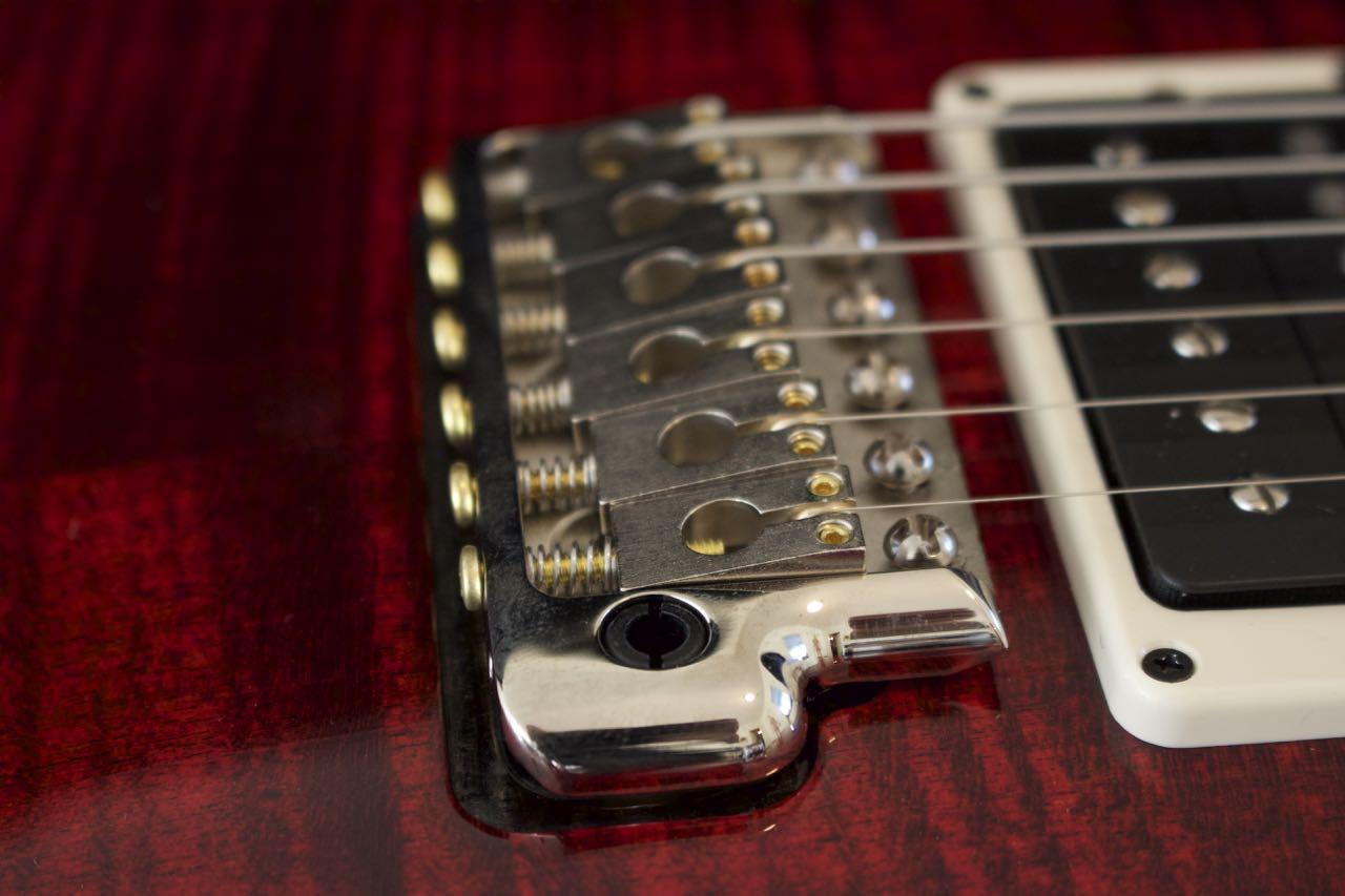 the guitar zombie prs mark tremonti a stunning singlecut guitar. Black Bedroom Furniture Sets. Home Design Ideas