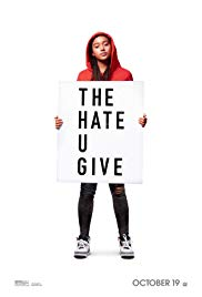 Watch The Hate U Give Online Free 2018 Putlocker