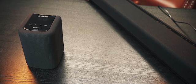 Yamaha wireless multiroom Yas-706 soundbar review and specs analysis