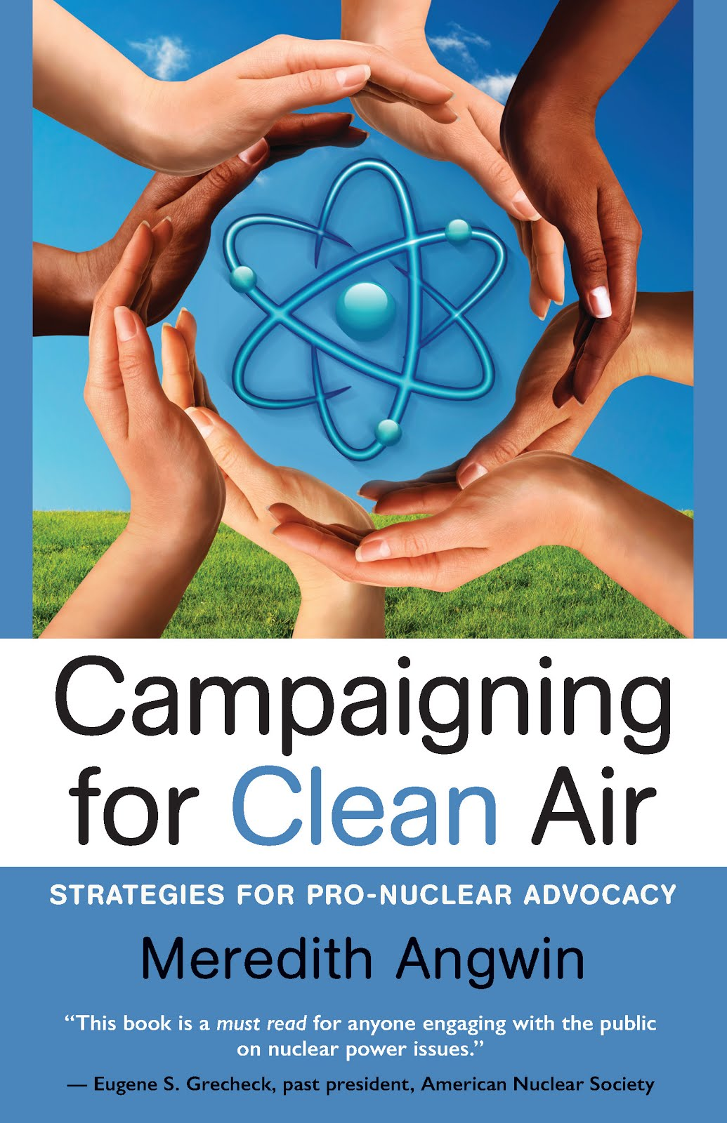 Now Available: Campaigning for Clean Air