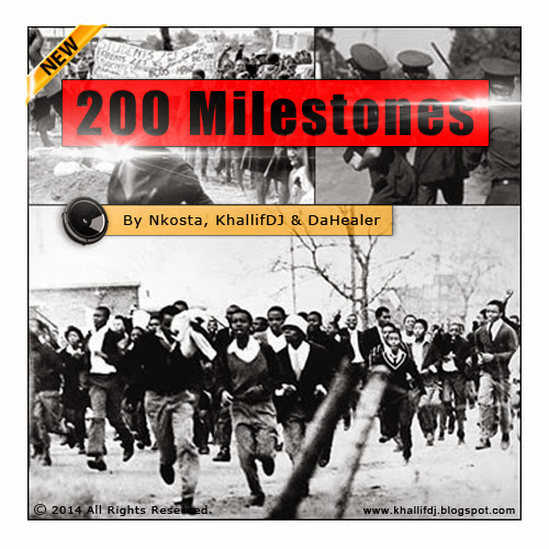 200 Milestones(Original Mix)