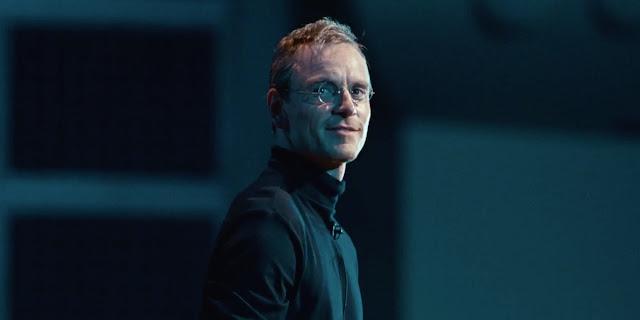 Resenha Steve Jobs