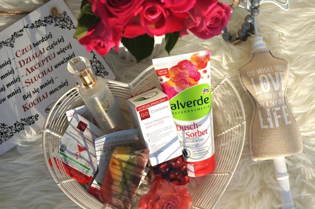 Nowość na horyzoncie - Mydlomania Box - box naturalnych kosmetyków