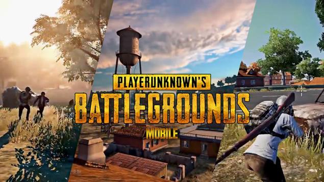 Game Battle Royale Android Terbaik dan Terpopuler 2018