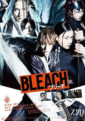 Bleach 2018 Custom HD Dual Latino 5.1
