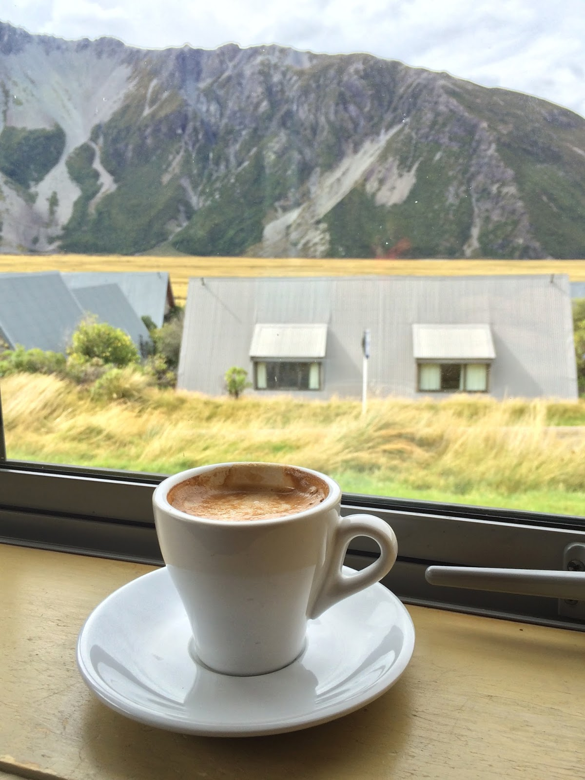 New Zealand South Island food & coffee hotspots