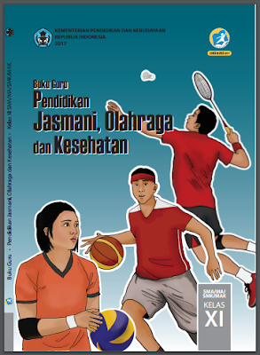 Buku PJOK Kelas 11 Kurikulum 2013 Revisi 2017 PDF | Buku ...