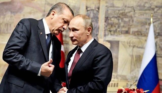 Ο Πούτιν έσωσε τον Ερντογάν; Ποιος ο ρόλος των ρωσικών μυστικών υπηρεσιών
