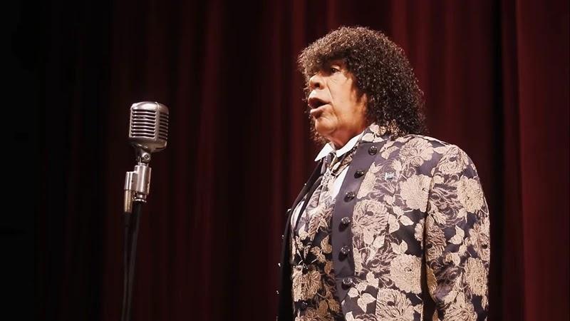 La Mona Jiménez presentó su versión cuartetera del Himno Nacional