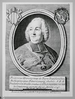 Billedresultat for Frédéric Jérôme de La Rochefoucauld