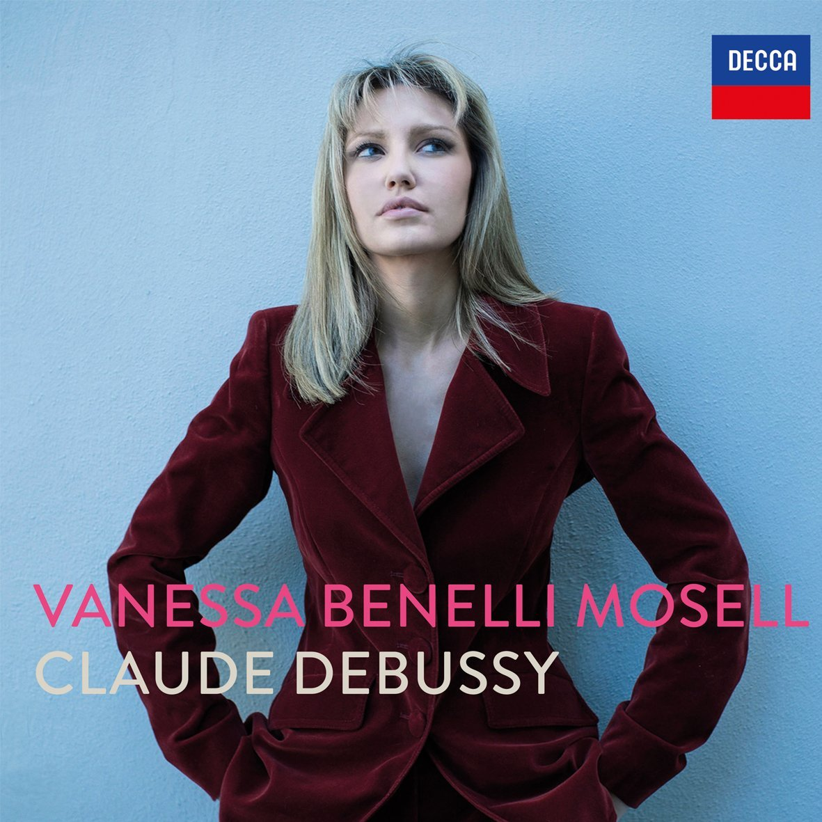 Arte Concert Vanessa Paradis Music Is The Key Vanessa Benelli Mosell Claude Debussy