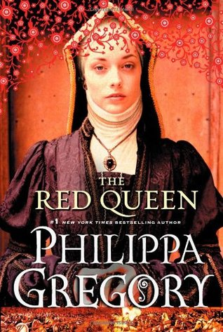Which philippa gregory book should i read first