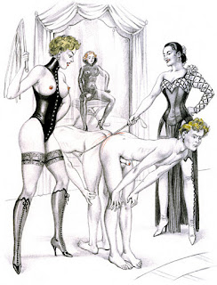 BDSM safe sane consensual