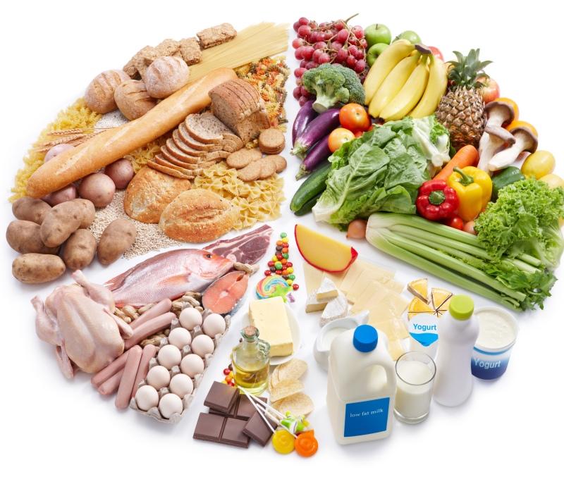 Consejos para no salirse de la dieta establecida