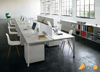 Bí quyết lựa chọn công ty thiết kế nội thất văn phòng uy tín