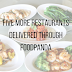 Dining |  Restaurants You Didn't Know Is Delivering Though foodpanda