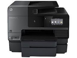 Image HP Officejet Pro 8630 Printer