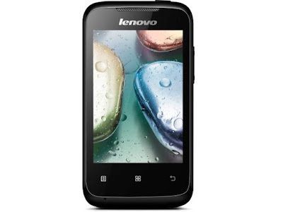 Lenovo A269i review