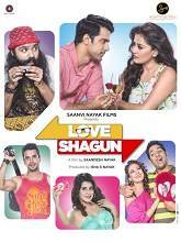 Watch Love Shagun (2016) DVDRip Hindi Full Movie Watch Online Free Download