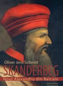Oliver Jens Schmitt: My book aims at rebuilding Skanderbeg's figure in Middle Ages and doesn't aim at deconstructing the historic myth