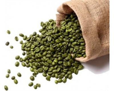 Cápsulas de Café Verde emagrece?