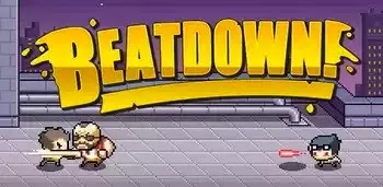 Beatdown! Apk