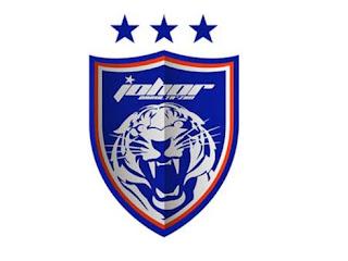 Pemain JDT II 2017