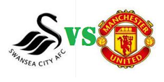 Hasil Manchester United Swansea City, 6 November 2016 pict