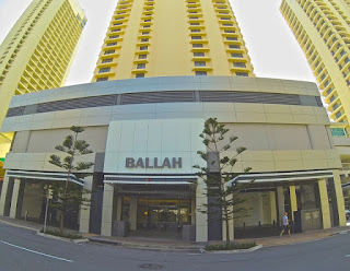 Ballah Paradise Centre Apartments