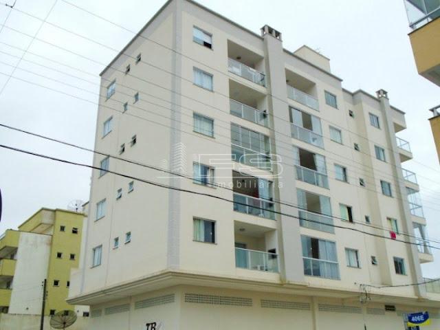 ref: 1258 - Apartamento 3 dormitórios Novo - Bairro Morretes - Itapema/SC