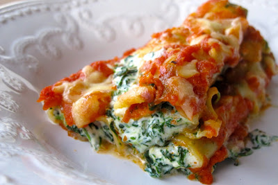 miela-tahril-blogspot-com-Spinach-and-Ricotta-Cannelloni-recipe