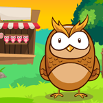 G4K Yellow Owl Rescue Game