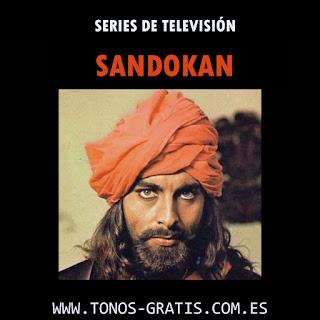 Series de Televisión : Sandokán - Tonos-Gratis.com.es