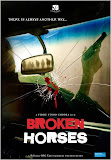 Broken Horses movie poster