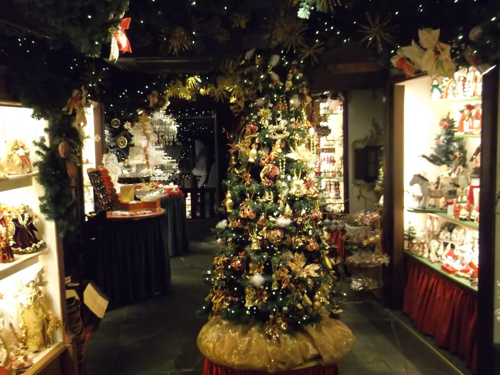 Noel için yapılan ritüeller nelerdir